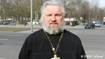Отец Петр