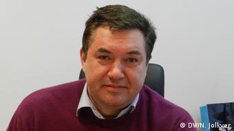 Александр Грюн