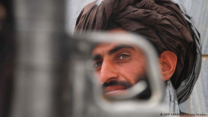 Talibãs perdem apoio popular no Afeganistão