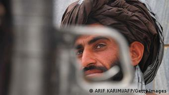 Afghanistan Taliban in Herat