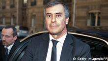 Jerome Cahuzac Politiker Frankreich
