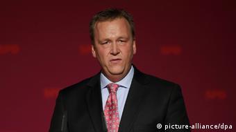 Burkhard Lischka Bundestagsabgeordneter SPD