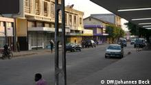 Stadt Chimoio
