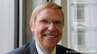 Ο γερμανός οικονομολόγος Τόμας Μάιερ