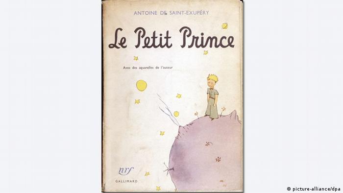 Маленький принц, издание 1943 года
