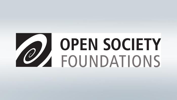 Logo Open Society Foundations