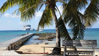 Kaimaninsel - Grand Cayman (picture-alliance/dpa)