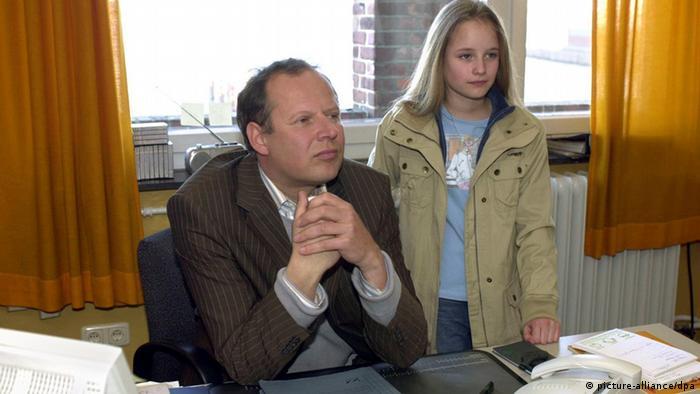 Axel Milberg als Tatort-Kommissar Klaus Borowski