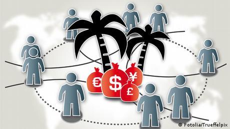 Сірий кардинал Януковича таємно купував нерухомість у Швейцарії