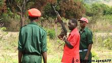Mosambik Zusammenstöße RENAMO Rebellen mit Polizei
