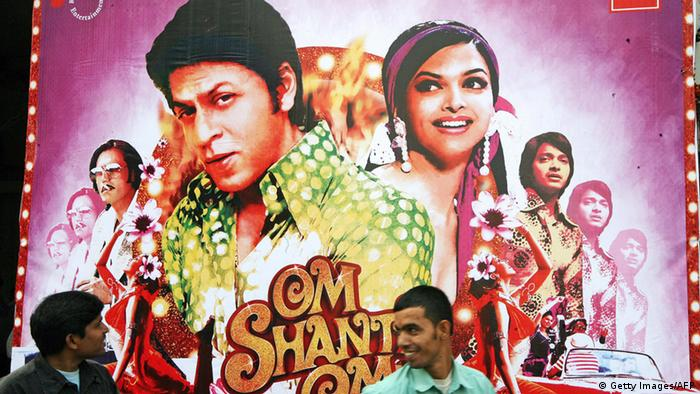 Does Bollywood reflect Indian society? | Asia| An in-depth look at