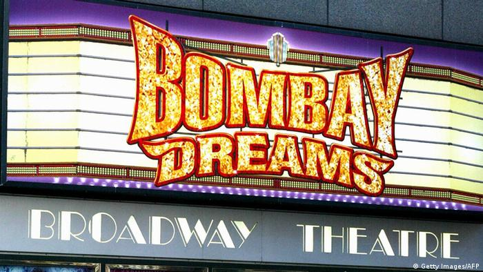 Bollywood Theater in New York (Foto: AFP/Getty Images)