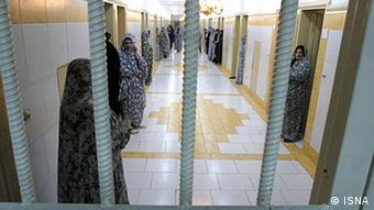 A jail for women in Iran (Quelle:ISNA Lizenz: Frei)