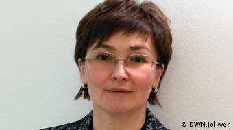 Татьяна Смирнова