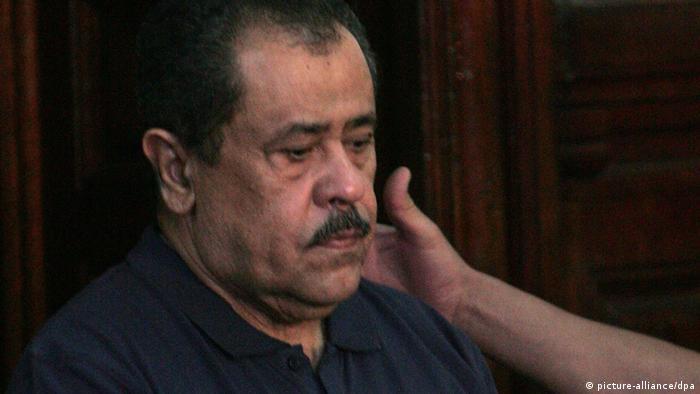 Tunesien Moncef Trabelsi Schwager von Zine al-Abidine Ben Ali gestorben