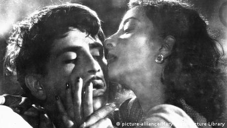 Raj Kapoor (picture-alliance/Mary Evans Picture Library)