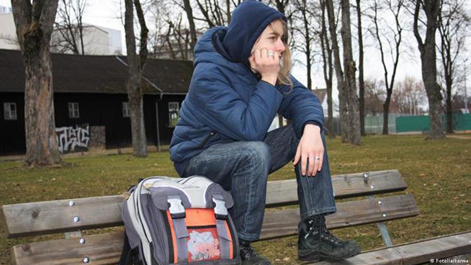 Raport UNICEF: Polskie i niemieckie dzieci są równie nieszczęśliwe | DW | 10.04.2013