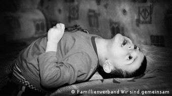 Знайти правильний підхід до дитини-інваліда не завжди просто