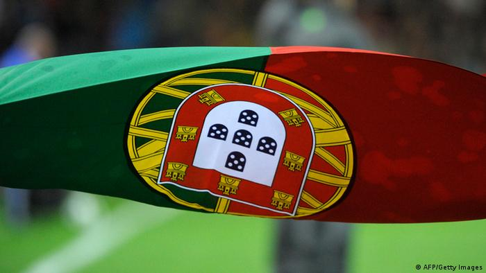 Flagge Portugal (AFP/Getty Images)