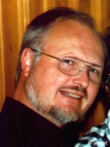 Paul Tiedemann, Richter am Verwaltungsgericht Frankfurt am Main und Honorarprofessor an der Justus-Liebig-Universität Gießen (Foto): Paul Tiedemann, privat
