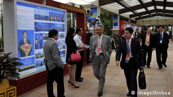 2013 Boao Forum for Asia in Boao Hainan
