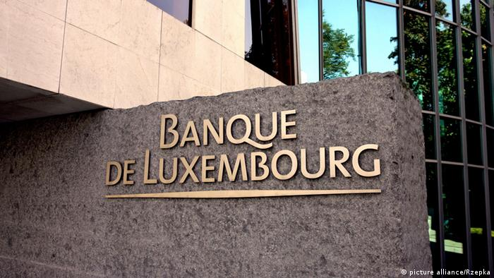 Banque de Luxembourg is one of about 140 banks operating in the small European country surrounded by Belgium, France and Germany.