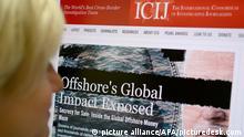 Symbol Offshore Leaks