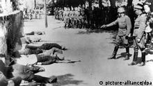 60 Jahre Danach Kriegsverbrechen