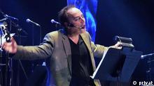 Shahyar Ghanbari Lyricer und Liedschreiber Iran