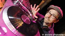 Deutschland Hans Nieswandt DJ