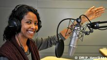 Deutsche Welle 60 Jahre Amharisch Lidet Abebe