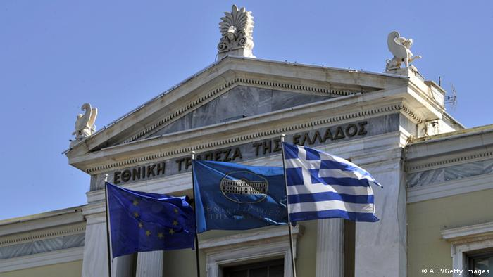 National Bank of Greece Nationalbank Griechenland