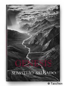Buchcover - Sebastiao Salcado Genesis