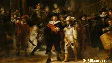Reabertura do Rijksmuseum em Amsterdã