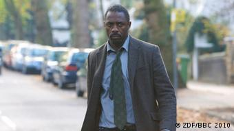 John Luther (Idris Elba), Copyright: BBC 2010