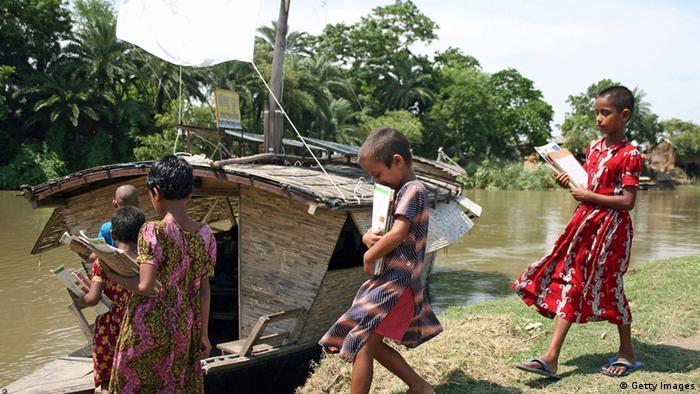 Organisation Shidhulai Swanirvar Sangstha in Bangladesh