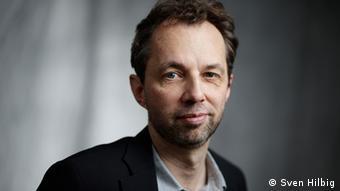 Sven Hilbig Copyright: Sven Hilbig