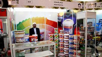 افغانستان هنوز هم یک کشور مصرف کننده است و سالانه واردات زیادی دارد.