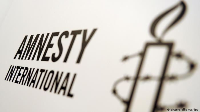 Shameful Global Response To Human Rights Violations Amnesty