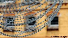 Symbolbild Neonazis Gefängnis Netzwerk Deutschland