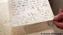 Briefe von Franz Kafka