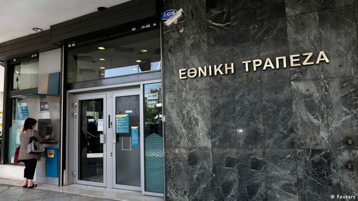 Griechenland Nationalbank 10.03.2013