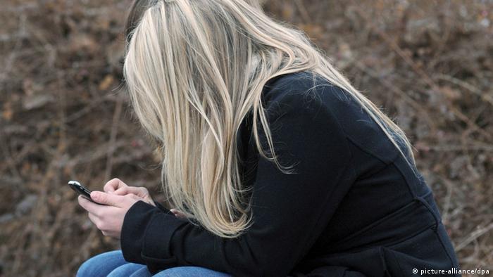 Symbolbild Unicef Studie Teenager Kinder Deutschland