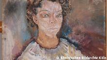 Bildnis Tilla Durieux (Oskar Kokoschka)