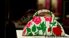 Taschen-Ausstellung Christian Lacroix