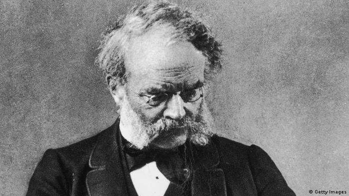 Werner von Siemens (Getty Images)