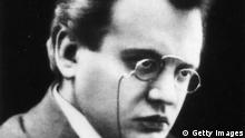 circa 1900: German composer, pianist, organist and teacher Max Reger (1873 - 1916). (Photo by Hulton Archive/Getty Images)