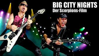11.04.2013 DW POPXPORT Scorpions Teaser small De