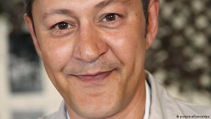 Schriftsteller Pirincci (Foto: dpa)