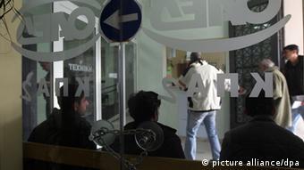 Η ανεργία και η έλλειψη επαγγελματικής προοπτικής στην Ελλάδα οδήγησε τον Βασίλη Ιωαννίδη πίσω στη Γερμανία